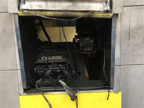 ufficio postale pontedera riapre l ufficio postale di san donnino dopo l esplosione