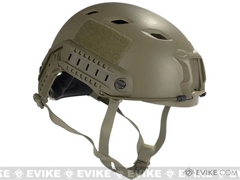 Helm Tactikal Emersonhelm Airsoft Outdoor Gun emerson bump type tactical airsoft helmet bj type advanced earth medium large
