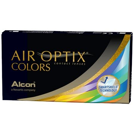 air optix colors contact lenses by alcon walmart contacts