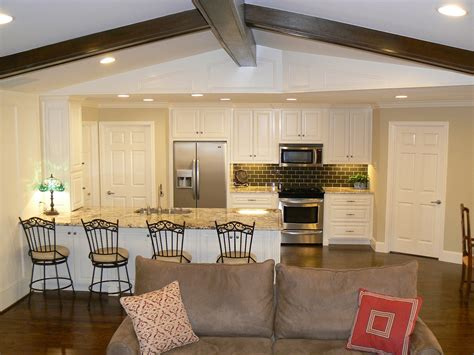 paint ideas for living room and kitchen open concept living room kitchen paint ideas living room