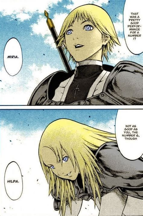 Komik Claymore No 14 17 best images about claymore on desktop backgrounds no regrets and characters
