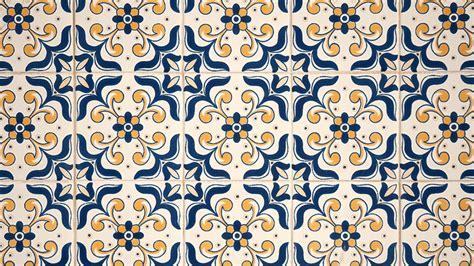 azulejo retro azulejos retr 244 revestindo charme westwing