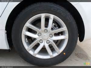 Tires For Kia Optima 2012 Kia Optima Lx Wheel And Tire Photo 55135300