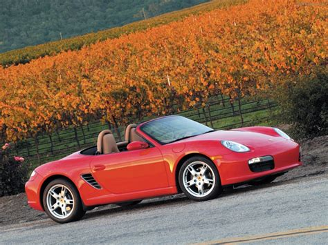porsche boxster cayman the 987 series 2005 to 2012 working title books porsche 987 boxster 2005 car wallpapers 008 of 11