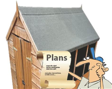 easy fit  cost diy shed roof  year life