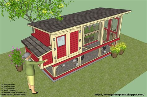 poultry house designs denny yam chicken coop plans and designs