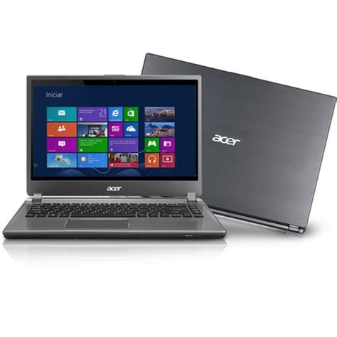 Acer Aspire M5 Timeline U acer aspire timelineu m5 481t