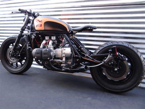 gl1000 cafe racer kit 1983 honda goldwing gl1100 custom bobber moto