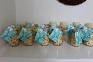 jar favors cake ideas and designs