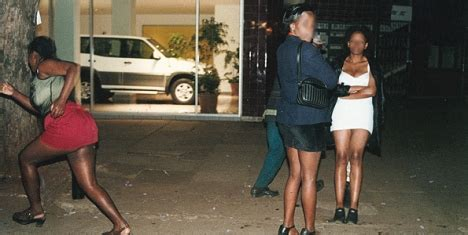 nigerian prostitutes to declare three days of free sex if
