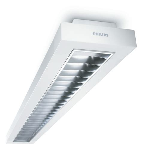 Lu Emergency Tl Philips philips luminarias efix suspendida y adosable tcs260