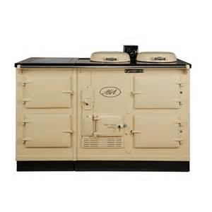 Cast Aluminium Outdoor Furniture - aga twyford renovated 4 oven traditional aga cooker