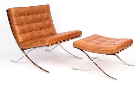 barcelona chair and ottoman barcelona ottoman the barcelona chair shbarcelona