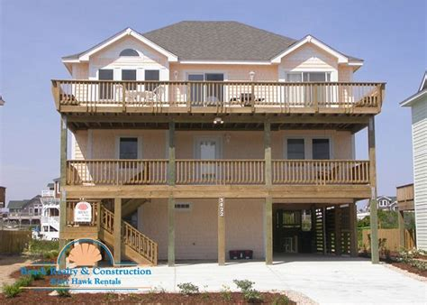 outer banks beach house mangos beach house 1102 nags head vacation rental