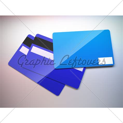Buy A Visa Gift Card For International Use - plastic credit cards 183 gl stock images