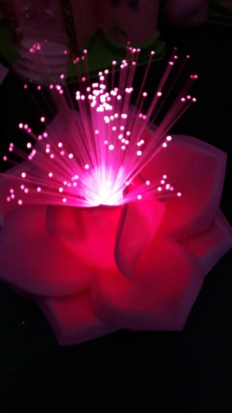 imagenes de rosas luminosas souvenirs flores luminosas bodas 15 aiuartesanas elo7