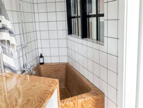 creatief kleine badkamer kleine badkamer met bad en aparte douche badkamers