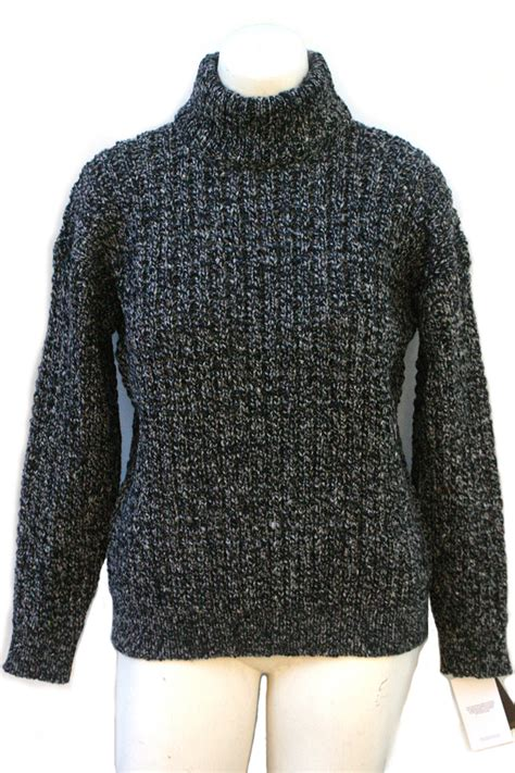 aran label mens sweaters