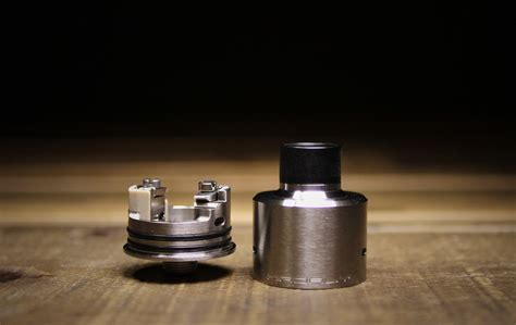 Sxk Hadaly Rda By Psyclone Mods Best Clone By Sxk the psyclone hadaly rda review
