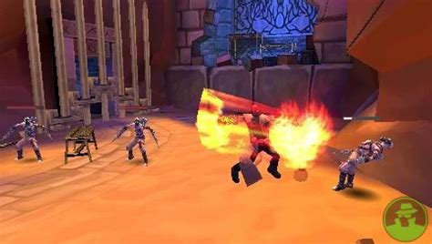 emuparadise hellboy hellboy the science of evil iso for ppsspp download
