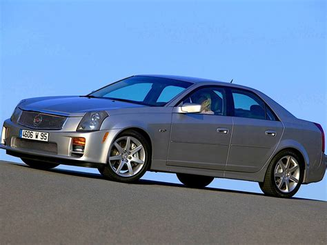 old car manuals online 2007 cadillac cts v electronic throttle control cadillac cts v specs 2003 2004 2005 2006 2007 autoevolution