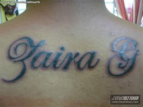 Imagenes Que Digan Zaira | tatuaje de nombres zaira letras