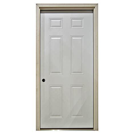 6 panel door exterior builders surplus