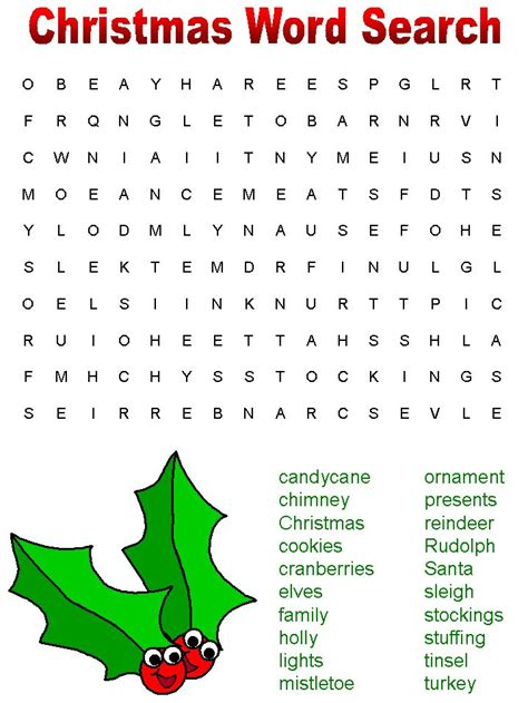 christmas words that start with n 26 best word search images on words word search and