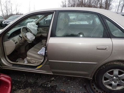 2002 toyota parts 2002 toyota avalon xl quality used oem replacement parts