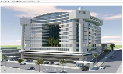 Cabinet D Architecture Abidjan by Banque Africaine De Developement 4d Univers Studio