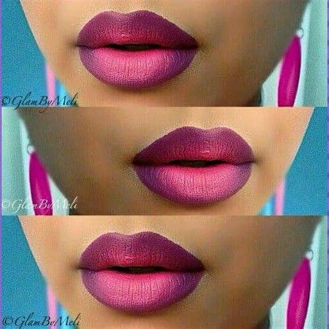 Ombre Lipstick Uk get the look of ombre with our colourful collection of lip pencils and lip glosses we