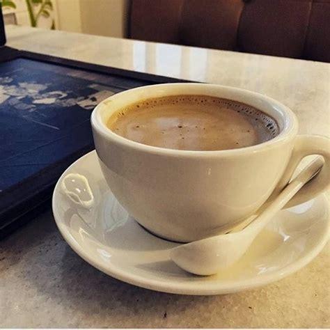 Kopi White Coffee bahaya ibu minum kopi
