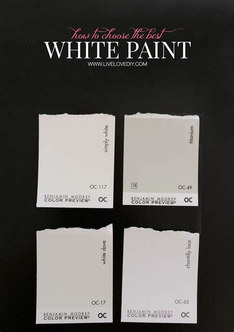 how to ease the process of choosing paint colors devine 91 best images about paint whites lights on pinterest