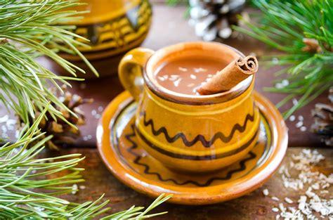 Cinnamon Spiced Coffee with Coconut Milk For Long Lasting Energy   David Avocado Wolfe