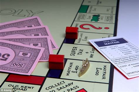 Monopoly goes global with giant online game using Google