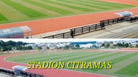 profil stadion klub liga  thn  youtube