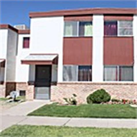 El Paso Housing Authority by Cramer Housing Authority Of The City Of El Paso
