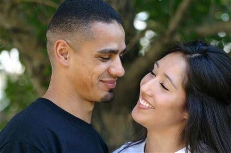 Latin women dating white men