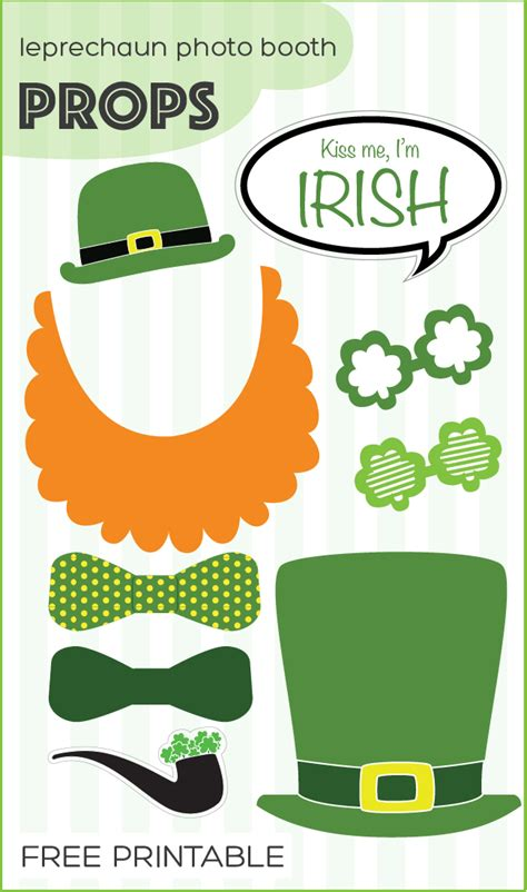 How To Make A Leprechaun Hat Out Of Paper - st patrick s day