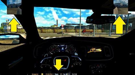 gps route advisor   ets mods euro truck simulator  mods etsmodslt