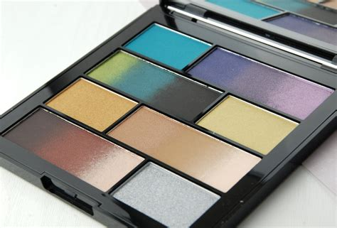 Sephora Mini Bag Palette sephora mini makeup palette review mugeek vidalondon