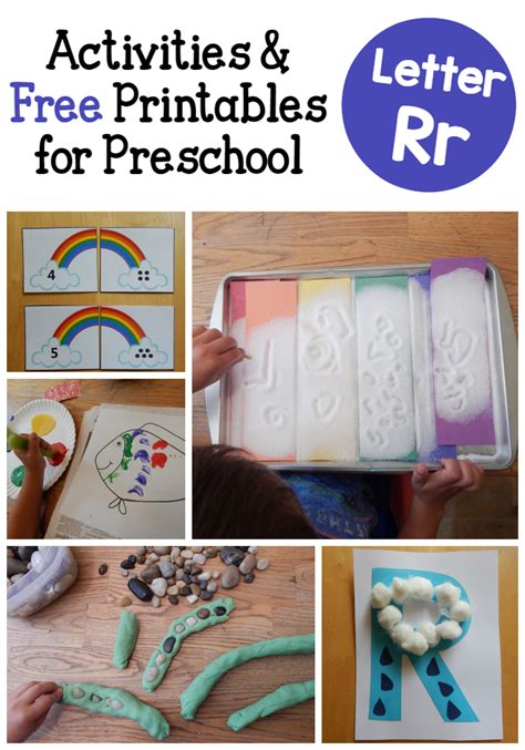 1000 Ideas About Preschool Crafts On Crafts - letter r activities for preschool the measured