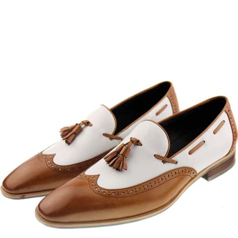 formal mens shoes leather pointy toe tassel formal dress shoes mens slip on