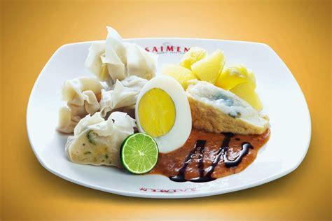 membuat siomay yang lezat cara memasak dan resep siomay ikan tenggiri super enak