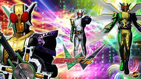 Big Sofubi Kamen Rider W Kamen Rider W Xtreme Wallpaper By Anhsayqua On Deviantart