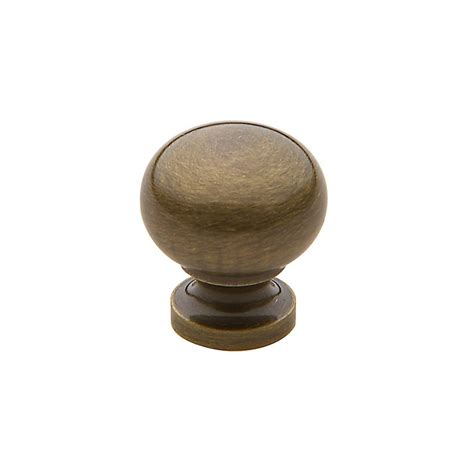 Knobs And Brass by Satin Brass And Black Knob Knobs N Knockers