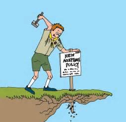 Scouts Background Check Boy Scouts Of America Design Bild