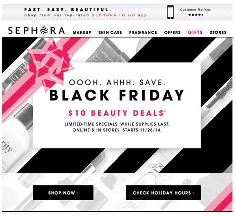 Buy Sephora Gift Card Online Canada - black friday sephora sale fire it up grill