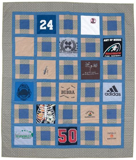Tshirt Quilt Patterns 17 best images about t shirt quilts on baby clothes quilt mecca and quilt