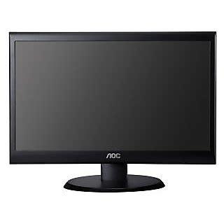 Aoc Background Check Aoc Tft 18 5 E950 Swhen Monitor